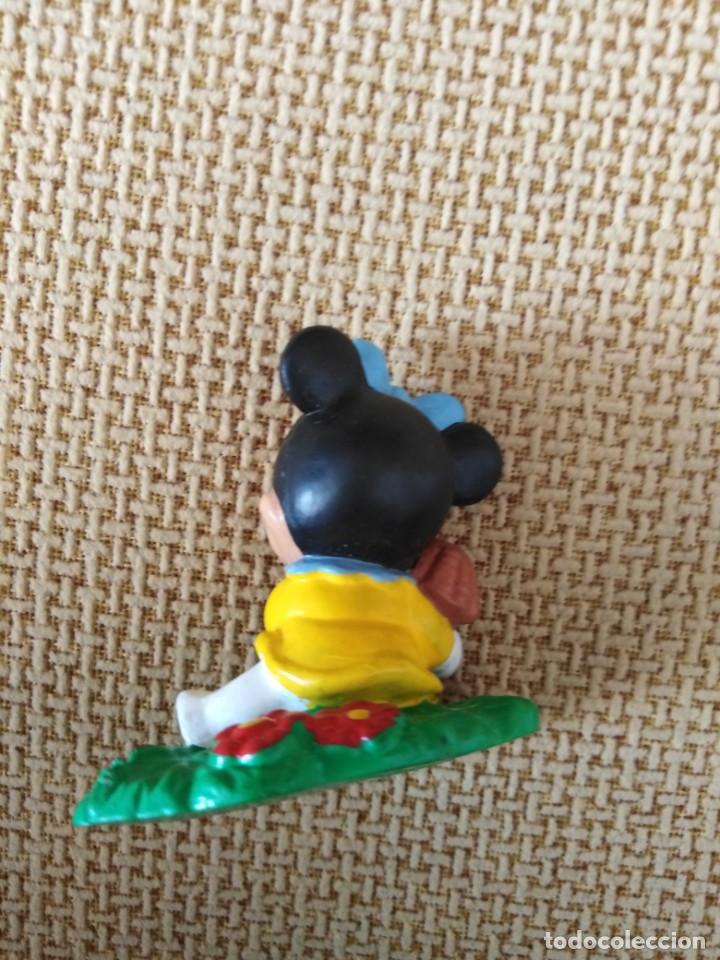 Figuras de Goma y PVC: Lote muñecos de goma Walt Disney - Foto 24 - 204588165