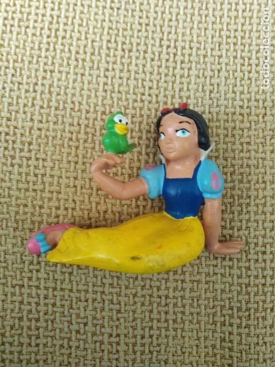Figuras de Goma y PVC: Lote muñecos de goma - Foto 2 - 204590308