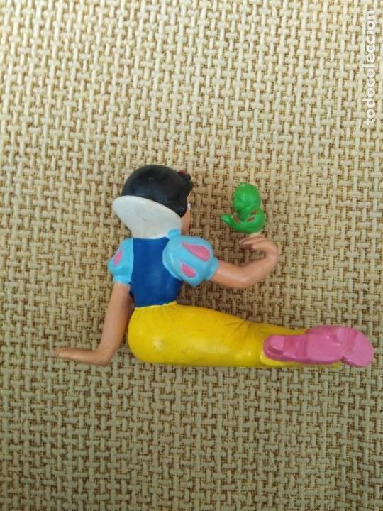 Figuras de Goma y PVC: Lote muñecos de goma - Foto 3 - 204590308