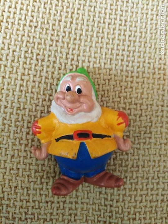 Figuras de Goma y PVC: Lote muñecos de goma - Foto 4 - 204590308