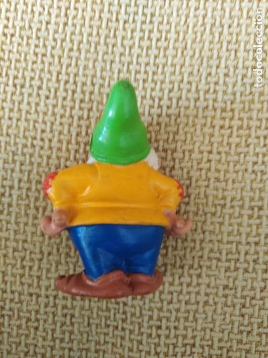 Figuras de Goma y PVC: Lote muñecos de goma - Foto 5 - 204590308