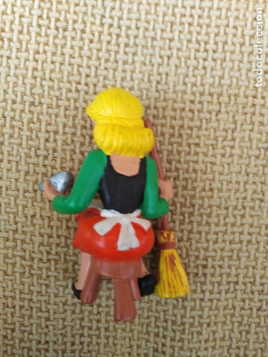 Figuras de Goma y PVC: Lote muñecos de goma - Foto 7 - 204590308