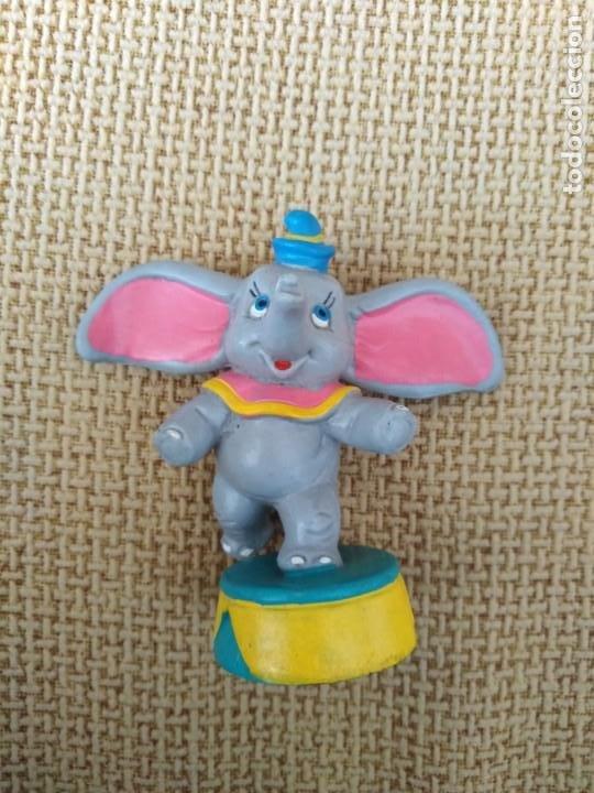 Figuras de Goma y PVC: Lote muñecos de goma - Foto 12 - 204590308
