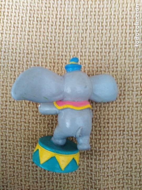Figuras de Goma y PVC: Lote muñecos de goma - Foto 13 - 204590308