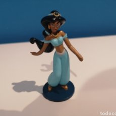 Figuras de Borracha e PVC: JAZMINE. Lote 219483962