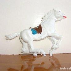 Figuras de Goma y PVC: BONITO CABALLO. Lote 204821468
