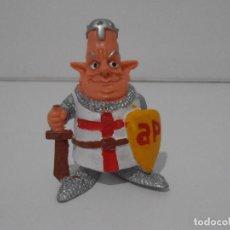 Figuras de Goma y PVC: FIGURA PVC, FRAGA, LOS MONCLIS, GALLEGO Y REY, STAR TOYS. Lote 204825808