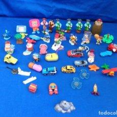 Figuras Kinder: LOTAZO FIGURAS MPG Y OTRAS VER FOTOS! SM. Lote 205020311