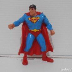 Figuras de Goma y PVC: FIGURA PVC, SUPERMAN, YOLANDA. Lote 205099762