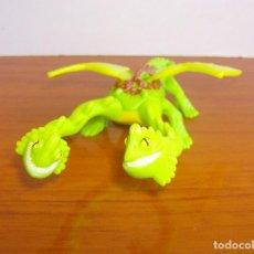 Figuras de Goma y PVC: CREMALLERUS ESPANTOSUS COMO ENTRENAR A TU DRAGON OBSEQUIO MCDONALDS 2014. Lote 205129703
