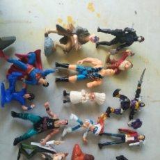 Figuras de Goma y PVC: LOTE FIGURAS DE PVC. Lote 205297315