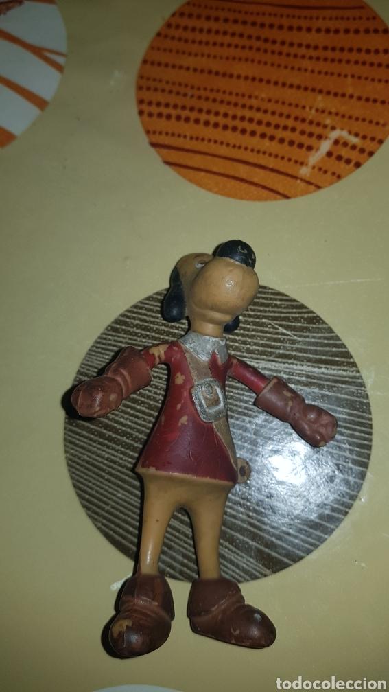 DARTAGNAN LOS MOSQUEPERROS (Juguetes - Figuras de Goma y Pvc - Reamsa y Gomarsa)