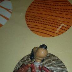 Figuras de Goma y PVC: D'ARTAGNAN LOS MOSQUEPERROS. Lote 205348407