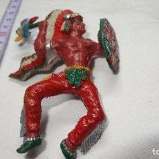 Figuras de Borracha e PVC: Nº38,LAFREDO,ANTIGUA FIGURA,TIPO REAMSA PECH COMANS JECSAN. Lote 205438285