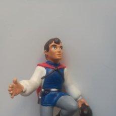 Figuras de Goma y PVC: FIGURA PVC PRÍNCIPE CENICIENTA COMICS SPAIN. Lote 205444670