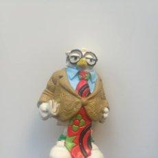 Figuras de Goma y PVC: FIGURA PVC SHOES COMICS SPAIN. Lote 205445198