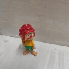 Figuras de Borracha e PVC: FIGURA PUMUKI PVC. Lote 205657253