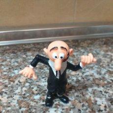 Figurines en Caoutchouc et PVC: FIGURA MORTADELO YOLANDA IBAÑEZ. Lote 205662090