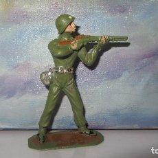 Figuras de Goma y PVC: COMANSI-AMERICANO PRIMERA EPOCA. Lote 205747863