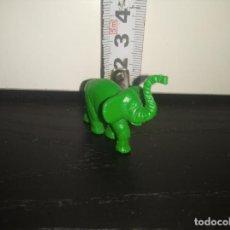 Figuras de Goma y PVC: MUÑECO FIGURA ELEFANTE DUNKIN PREMIUM. Lote 205752750