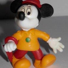 Figuras Kinder: FIGURA KINDER ANTIGUA DE LA SERIE MICKEY Y COMPAÑIA DEL AÑO DE 1987. Lote 205859236