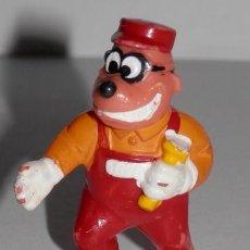 Figuras Kinder: FIGURA KINDER ANTIGUA DE LA SERIE MICKEY Y AMIGOS DEL AÑO DE 1989. Lote 205859412