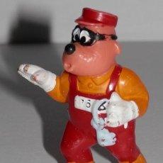 Figuras Kinder: FIGURA KINDER ANTIGUA DE LA SERIE MICKEY Y AMIGOS DEL AÑO DE 1989. Lote 205859457