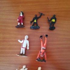 Figuras de Goma y PVC: FIGURAS VARIADAS. Lote 206141452