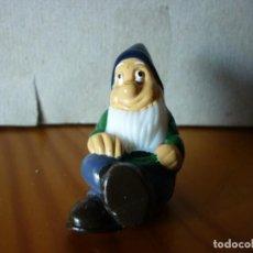 Figuras de Goma y PVC: ANTIGUA FIGURA ENANITO - 5 CM. Lote 206151432