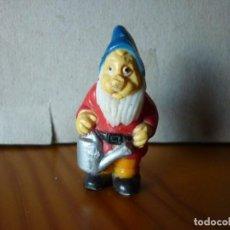 Figuras de Goma y PVC: ANTIGUA FIGURA ENANITO - 5 CM. Lote 206151548