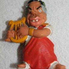 Figuras de Goma y PVC: LOTE DE 4 FIGURAS DE POLITICOS ANTIGUOS DE 7CM, FELIPE GONZALEZ, SUAREZ,CARRILLO Y GUERRA. Lote 206154375
