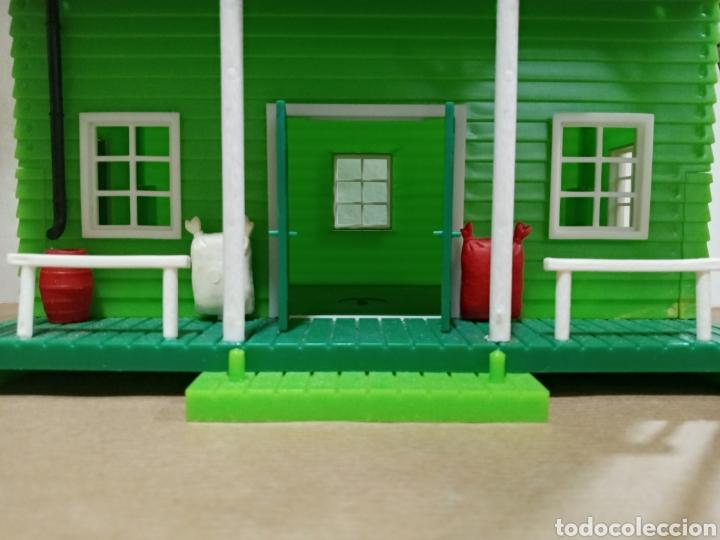 Figuras de Goma y PVC: LOTE COMANSI LUCKY LUKE - Foto 3 - 206270843