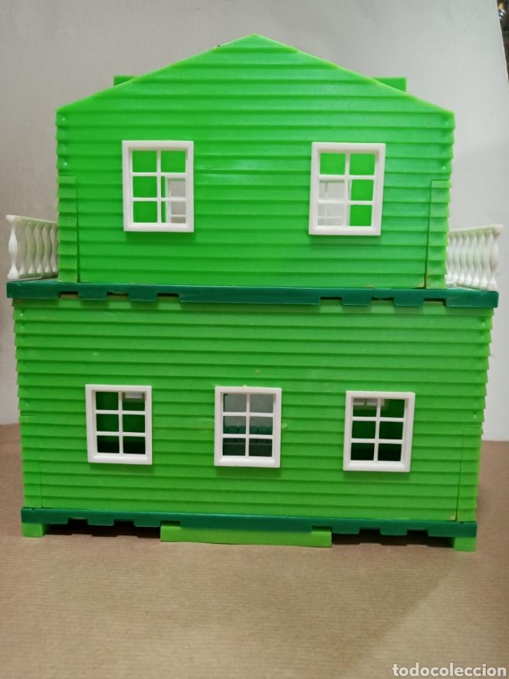 Figuras de Goma y PVC: LOTE COMANSI LUCKY LUKE - Foto 4 - 206270843