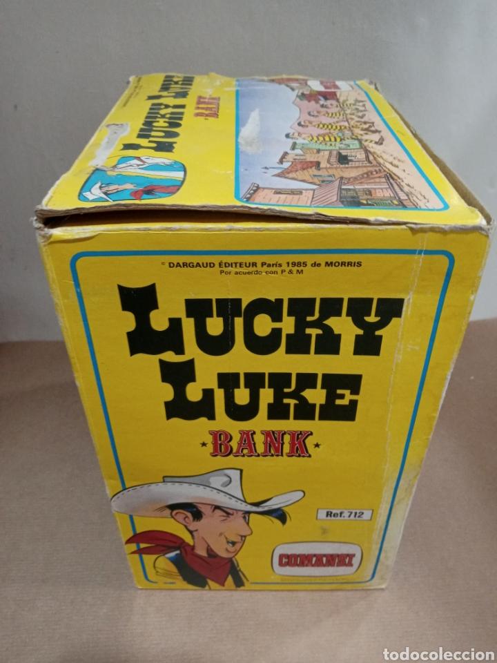 Figuras de Goma y PVC: LOTE COMANSI LUCKY LUKE - Foto 19 - 206270843