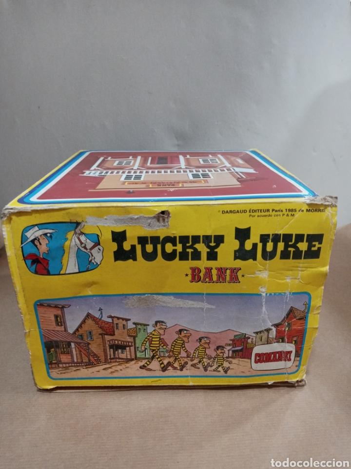Figuras de Goma y PVC: LOTE COMANSI LUCKY LUKE - Foto 21 - 206270843
