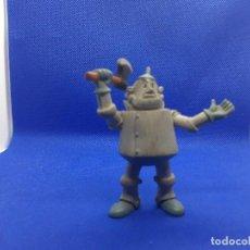 Figuras de Goma y PVC: FIGURA MAGO DE OZ. EL HOMBRE HOJALATA. COMICS SPAIN. Lote 206291718