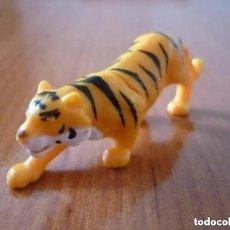 Figuras Kinder: FIGURA KINDER - TIGRE. Lote 206299313