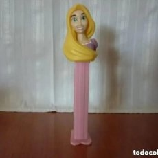 Dispensador Pez: DISPENSADOR CARAMELOS PEZ - PRINCESA DISNEY. Lote 206299570