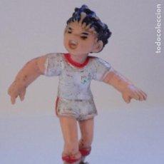 Figuras de Goma y PVC: FIGUIRA OLIVER Y BENCHI- YOLANDA. Lote 206445923
