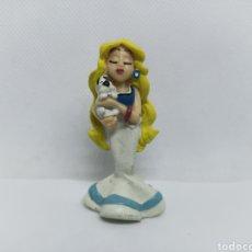 Figuras de Goma y PVC: FALBALA DE ASTÉRIX Y OBÉLIX. Lote 206493938