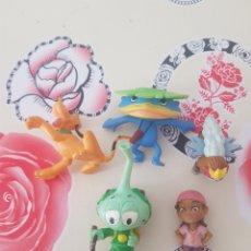 Figuras de Goma y PVC: FIGURAS PVC LOTE. Lote 206525771
