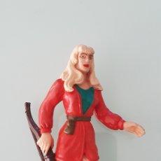 Figuras de Goma y PVC: FIGURA EL PRINCIPE VALIENTE COMICS SPAIN. Lote 206882981