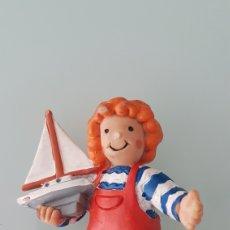 Figuras de Goma y PVC: TEO COMICS SPAIN. Lote 206883411