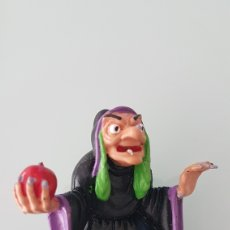 Figuras de Goma y PVC: BRUJA BLANCANIEVES PERFECTA COMICS SPAIN. Lote 206883968
