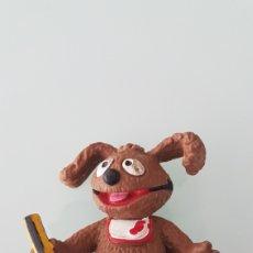 Figuras de Goma y PVC: PEQUEÑECO COMICS SPAIN. Lote 206884116