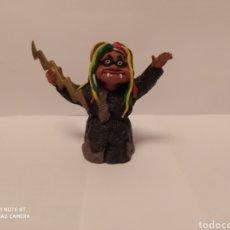 Figurines en Caoutchouc et PVC: MUÑECO PVC LA BRUJA AVERÍA, COMICS SPAIN AÑO 1986. Lote 207128323