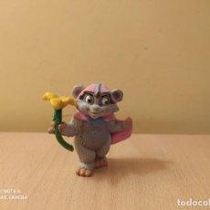 Figuras de Goma y PVC: FIGURA EWOKS AND DROIDS PRINCESA KNEESA COMICS SPAIN STAR WARS PVC. Lote 207186625