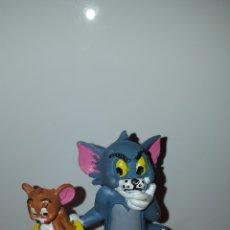 Figuras de Goma y PVC: FIGURA PVC TOM Y JERRY COMICS SPAIN DIBUJOS ANIMADOS. Lote 207204452