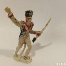 Figuras de Goma y PVC: FIGURA NAPOLEÓNICO JECSAN. Lote 207241883
