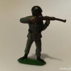 Figuras de Goma y PVC: SOLDADO GOMA TEIXIDO. Lote 207343202